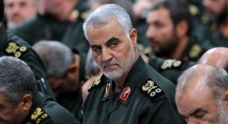 """El Pentágono asegura que su idea era """"disuadir los planes futuros"""" de Irán"""