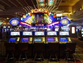 jugar en un casino gratis