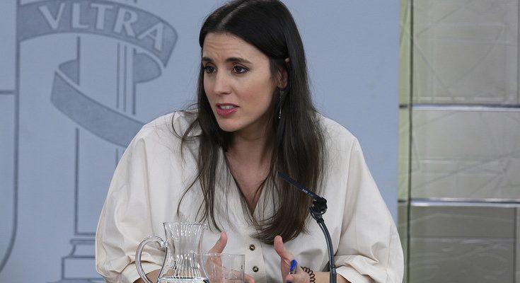 La ministra de Igualdad ha defendido la postura del Gobierno en el programa de Ana Rosa