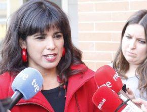 La coordinadora general dejará Podemos Andalucía tras la asamblea ciudadana