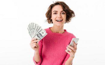 Maneras de obtener dinero de inmediato
