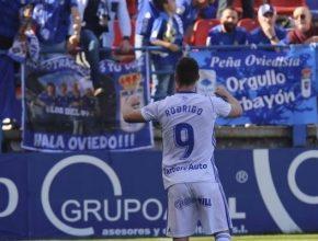 El Oviedo se llevó tres puntos de oro de Almendralejo