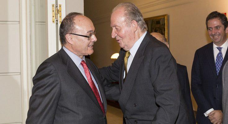 Las justicias españolas y suizas trabajan codo a codo para descubrir el origen de las donaciones