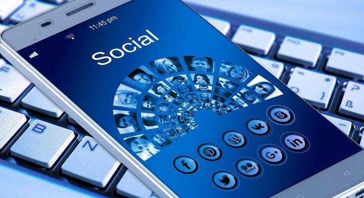 Negocio en las redes sociales