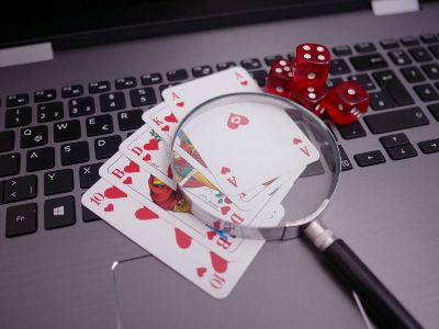 Casinos online blackjack