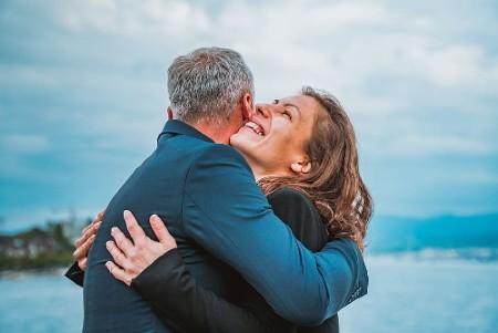 Ourtime para solteros de 50 y más