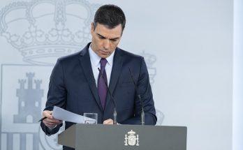 Sanchez Prorroga