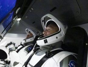 spacex lanzamiento pospuesto