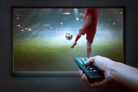 Alternativas para ver fútbol