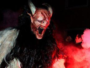 Arcano XV: el Diablo