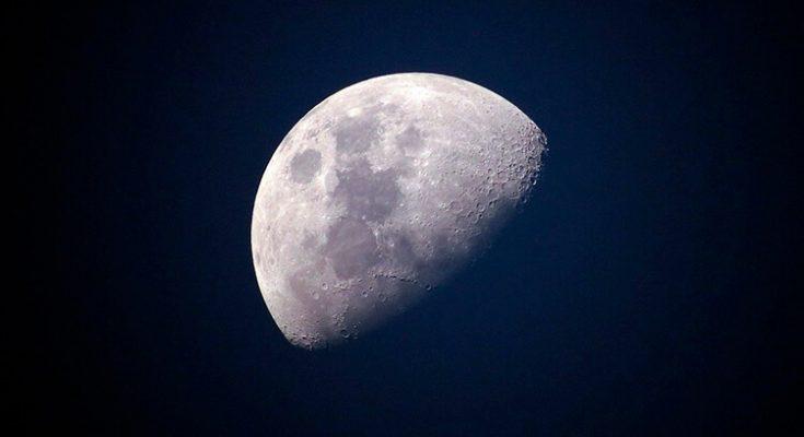 Arcano XVIII: la Luna