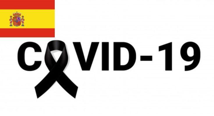 España rendirá homenaje a las victimas del coronavirus