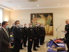 La Policía de Asturias tiene nueva jefa superior