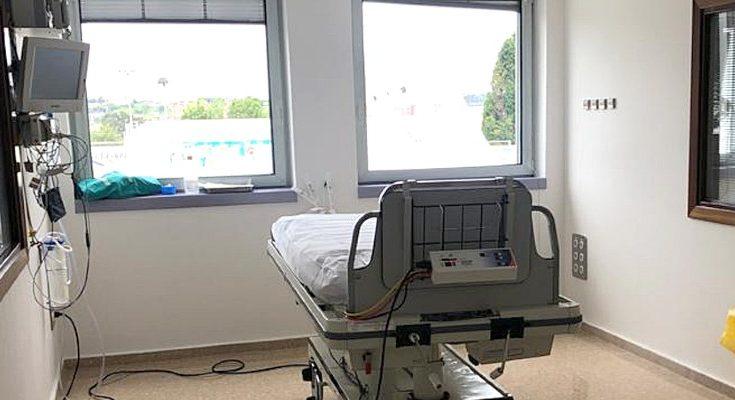 Estos son los dos hospitales que ampliarán sus instalaciones para atender a pacientes críticos