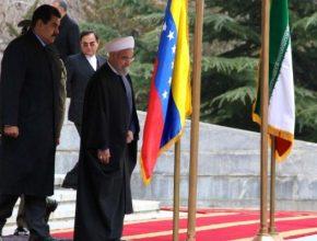 Venezuela e Irán