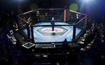La UFC