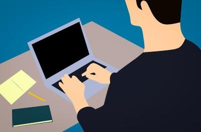 Renovar el paro vía internet