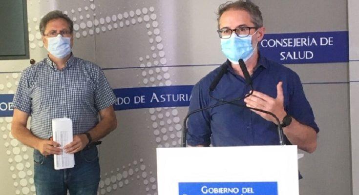 Asturias alerta naranja covid