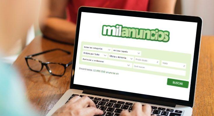 Cómo funciona Milanuncios