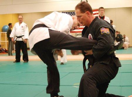 Jiu-Jitsu tradicional