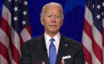 Joe Biden candidato