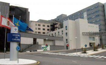 Zona sanitaria de Gijon
