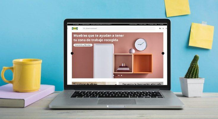 comprar en Ikea online
