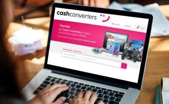 ganar dinero en Cash Converters
