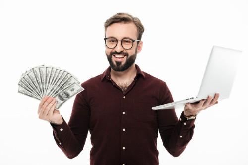 ganar dinero rápido con Cash Converters