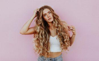pelucas de pelo natural