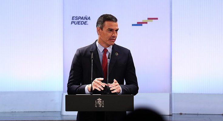 Sanchez IBEX