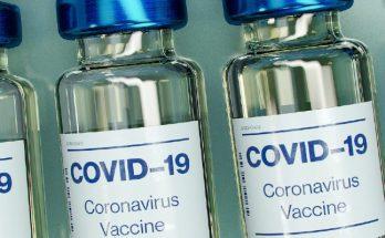 Vacuna contra la covid19