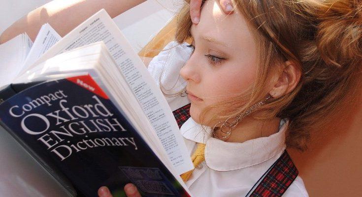 Libros y autores más relevantes en inglés