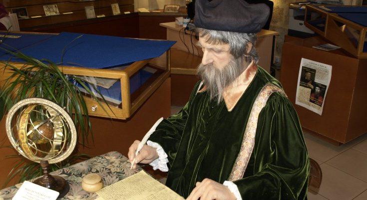 Nostradamus el profeta más famoso